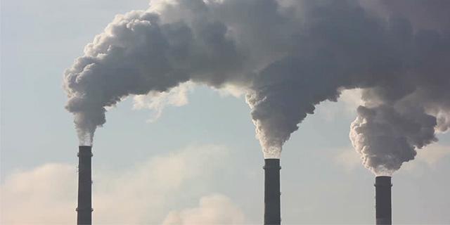 Endüstriyel Koku Giderimi